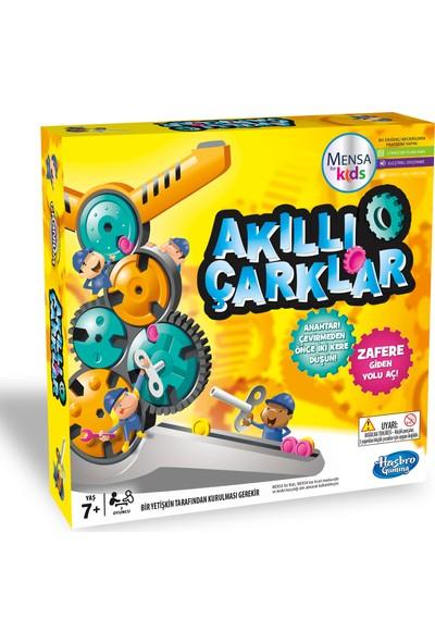 Hasbro Akıllı Çarklar