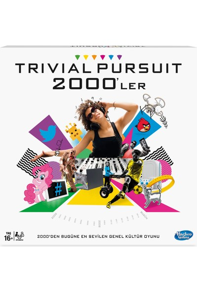 Trivial Pursuit 2000'ler