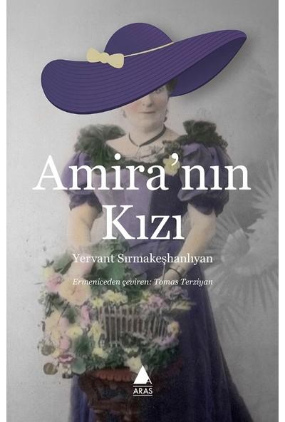 Amira'nın Kızı Yervant - Sırmakeşhanlıyan