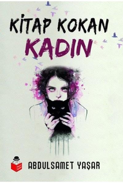 Kitap Kokan Kadın - Abdulsamet Yaşar