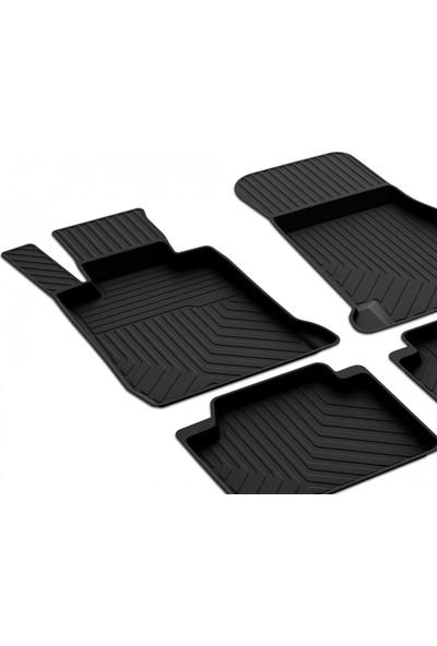 S-Dizayn S-Dizayn Bmw 4 Serisi F36 Grand Coupe 4D Havuzlu Paspas 2013 ve Üzeri A+Kalite