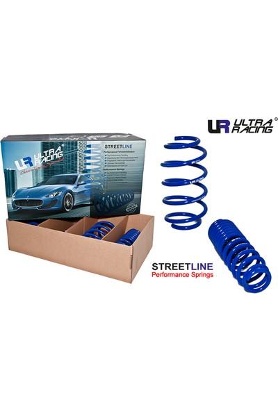 Ultra Racing Honda Civic VII-VII 2001-2005 Spor Yay Helezon Ultra Racing