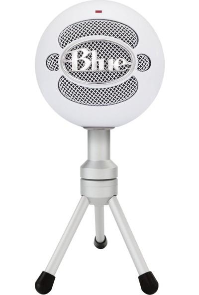 Blue Microphones Snowball Ice Condenser Mikrofon