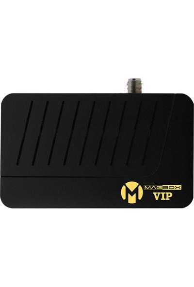 Magbox Vip Usb Mini Full Hd Uydu Alıcısı - Tkgs