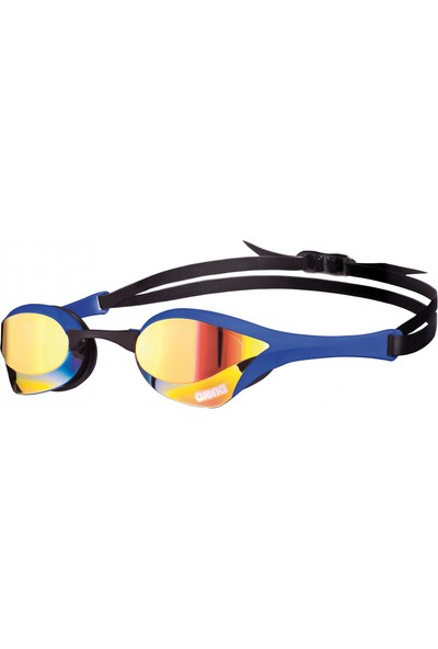 Arena Cobra Ultra Mirror Yüzücü Gözlüğü