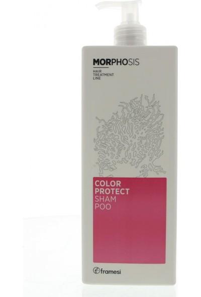 Framesi Morphosis Color Protect Shampoo 1000 Ml