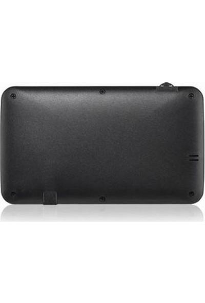 HUD X3 5.5 İnç Head Up Display OBD Araç Bilgisi Cam Yansıtma Cihazı