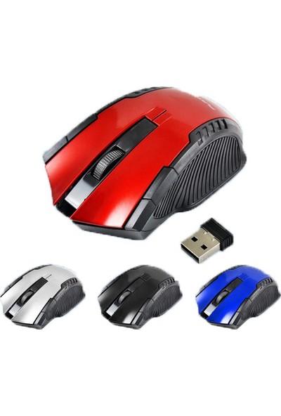 Platoon PL-1810 Kablosuz 2.4 Ghz Wireless Bilgisayar Mouse