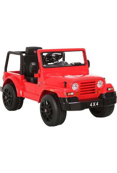 RollPlay XPV Generic Akülü Jeep 12 V