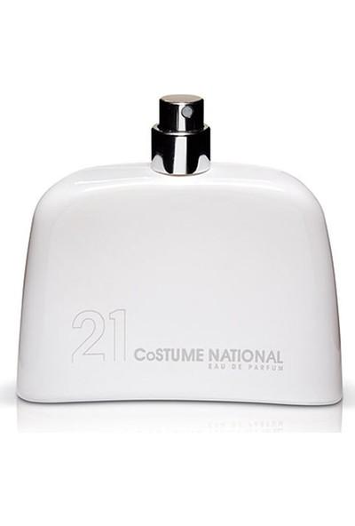 Costume National 21 EDP Natural Spray 100ml Unisex Parfüm