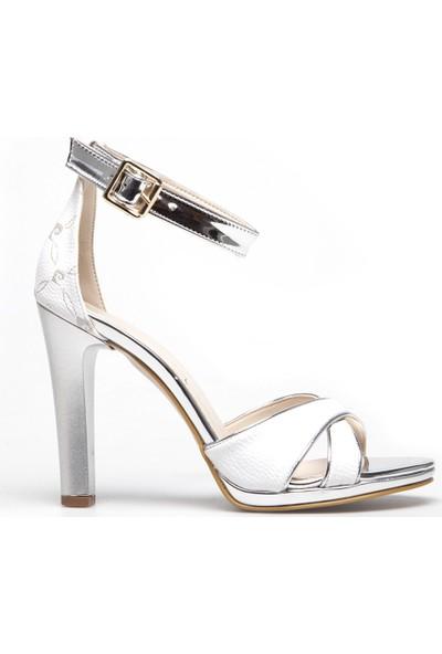 Pierre Cardin Kadın Ayakkabı 91036
