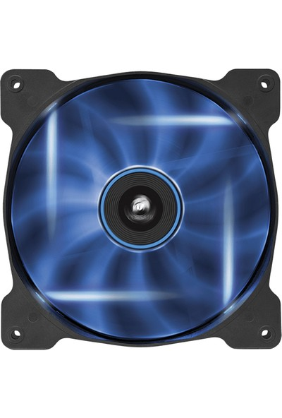 Corsair AF140 Quiet Edition 140mm Mavi Led'li Fan (CO-9050017-BLED)