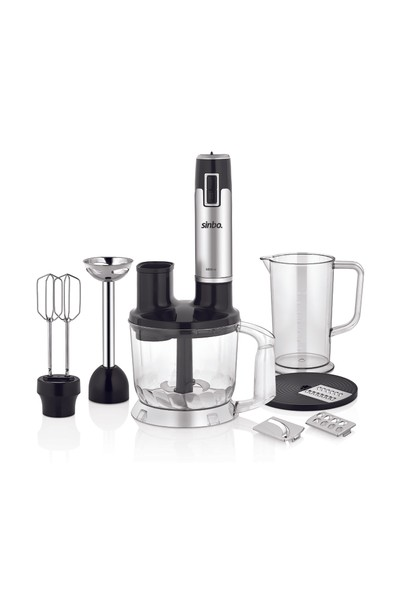 Sinbo SHB-3114 Multi Blender Set