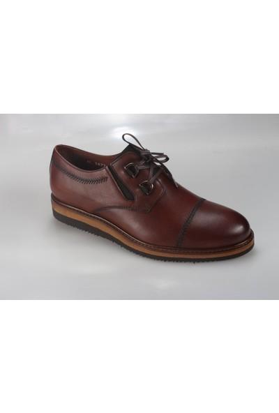 Libero 2677 Erkek Deri Hafif Günlük Ayakkabı
