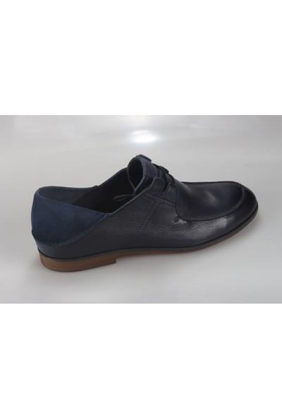 Libero 448 Erkek Deri Günlük Ayakkabı
