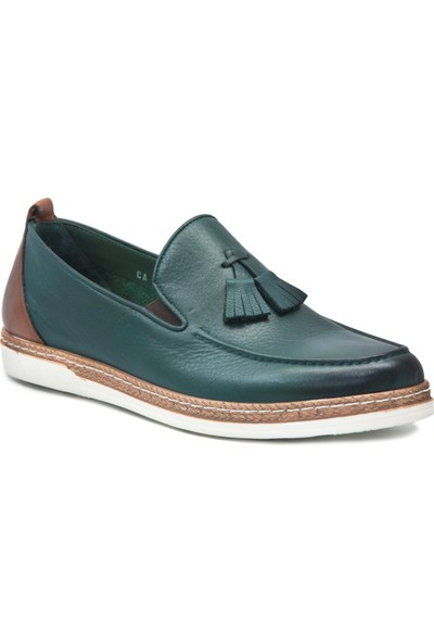 Libero 625 Erkek Deri Günlük Ayakkabı