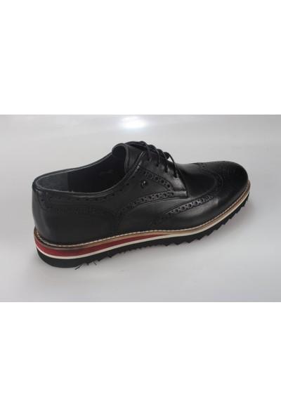 Paul Branco 83703 Erkek Deri Günlük Ayakkabı