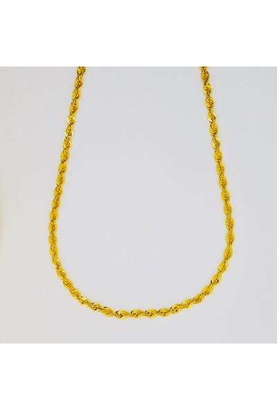 Cigold 14 Ayar Halat Zincir K1Zin0640000975