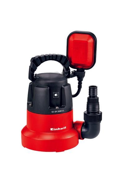 Einhell Gc-Sp 3580 Ll Temiz Su Dalgıç Pompa