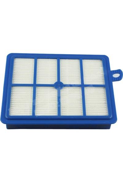 Philips FC8031/01 S-filter Yıkanmaz Hepa Filtre 13