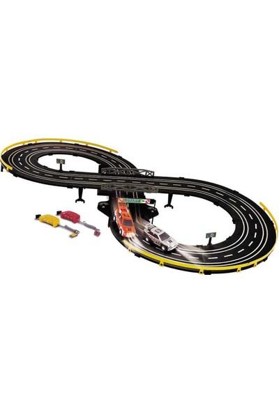 Hot Racing Speedy Racer Yarış Seti