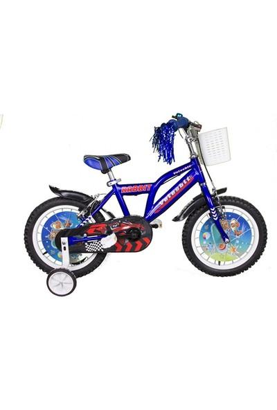 Velesbit Rabbıt 16 Jant Erkek Çocuk Bisikleti