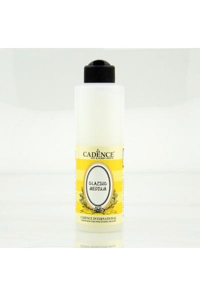 Cadence Glazing Medium 250 ml