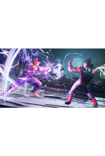 Tekken 7 Xbox One Oyun