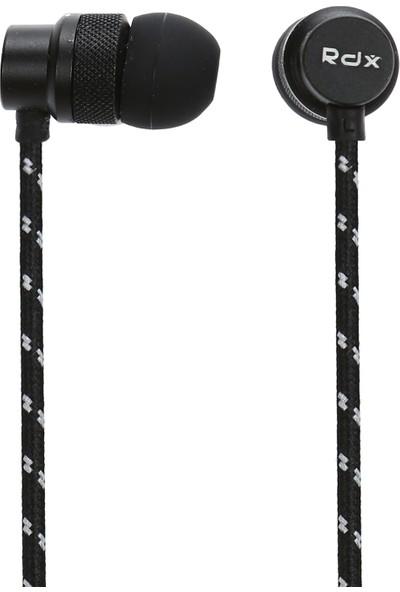Reddax Rdx613 Metal Kulak İçi Kulaklık