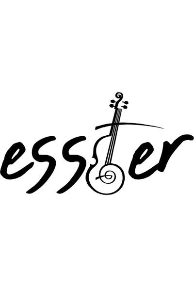 Esster Klasik Gitar Tel Takımı - AG01C