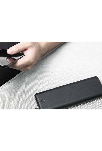 Aukey20100 mAh Power Force Series USB-C Qualcomm Quick Charge 3.0 Powerbank