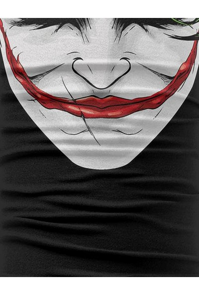 BandanaX Joker Movie Bandana