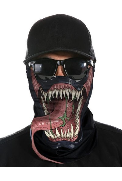 Bandanax Venom V2 Bandana