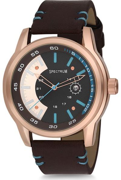Spectrum M163341 Premium Takvimli Suya Dayanıklı Erkek Kol Saati
