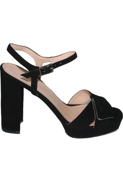 Efem 5103 Deri Kadın Ayakkabı