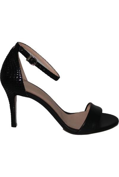 Efem 5196 Deri Kadın Ayakkabı