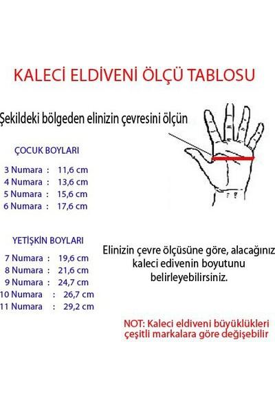 Uhlsport 1011060-01 Tensiongreen Soft Sf Çocuk Kaleci Eldiveni