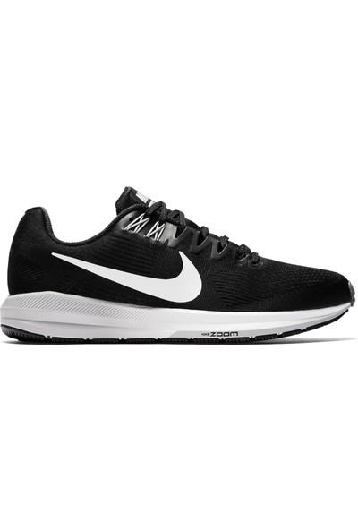 Nike 904695-001 Air Zoom Structure 21 Erkek Spor Ayakkabı