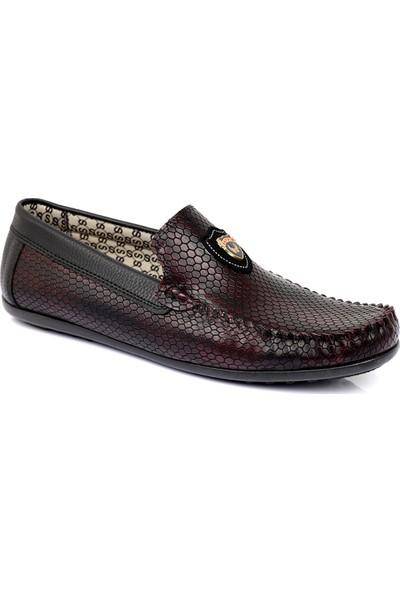 Saphir 210 Günlük Erkek Ayakkabı