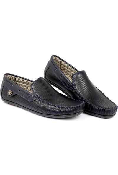 Saphir 211 Günlük Erkek Ayakkabı