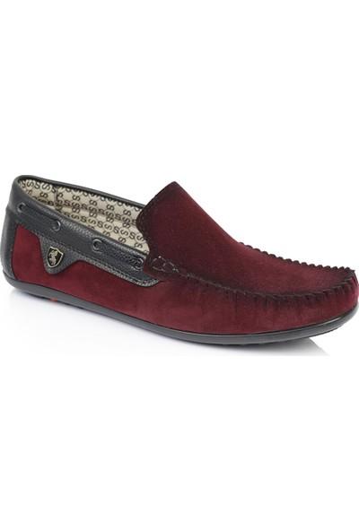 Saphir 212 Günlük Erkek Ayakkabı