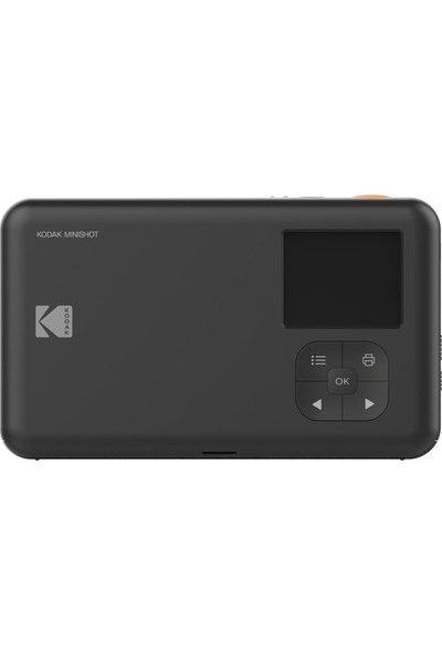 Kodak Mini Shot - Anında Baskı Dijital Fotoğraf Makinesi