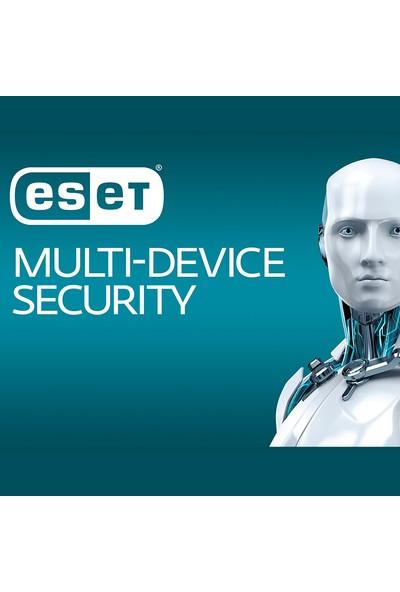 Eset Multi Device Security Pack 2018 / 5 Cihaz 1 Yıl Dijital Lisans