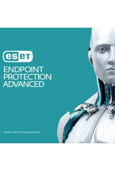 Eset Endpoint Protection Advanced 2018 / 1+10 Kullanıcı 1 Yıl Dijital Lisans