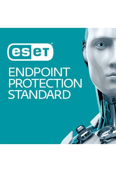 Eset Endpoint Protection Standard 2018 / 1+10 Kullanıcı 3 Yıl Dijital Lisans