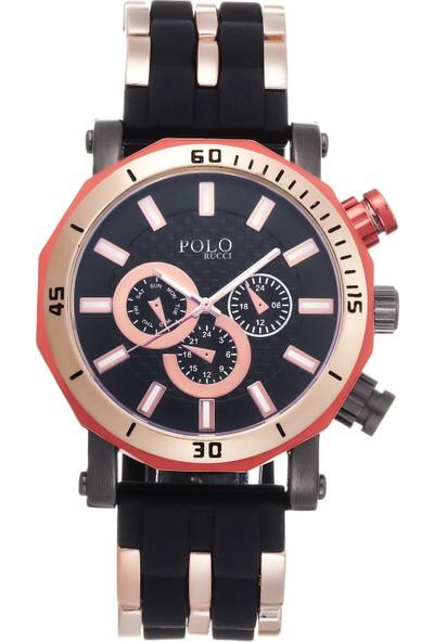 Polo Rucci RRED24018 Erkek Kol Saati