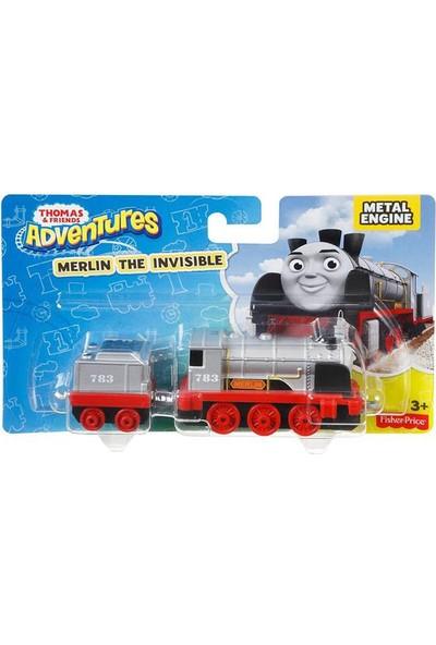 Thomas & Friends Adventures Büyük Tekli Tren DWM30-DXR59