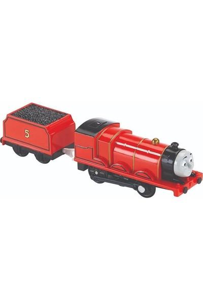 Thomas Ve Friends Motorlu Tekli Tren Ana Karakterler BMK87-BML08