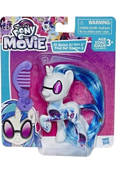 My Little Pony Figür Dj Pon 3 B8924-C2876
