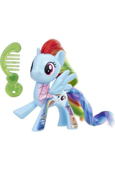 My Little Pony Figür Rainbow Dash B8924-E0728